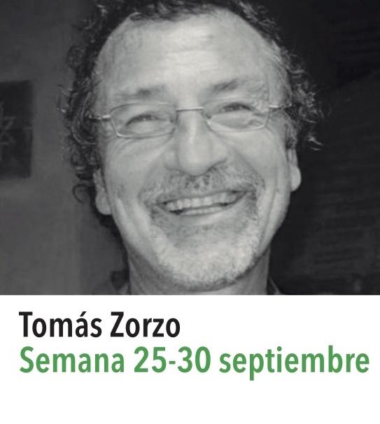 Tomas Zorzo retiro 2018
