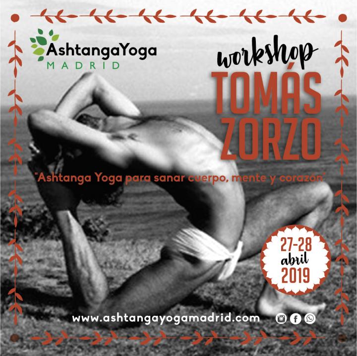 Tomas Zorzo 2019