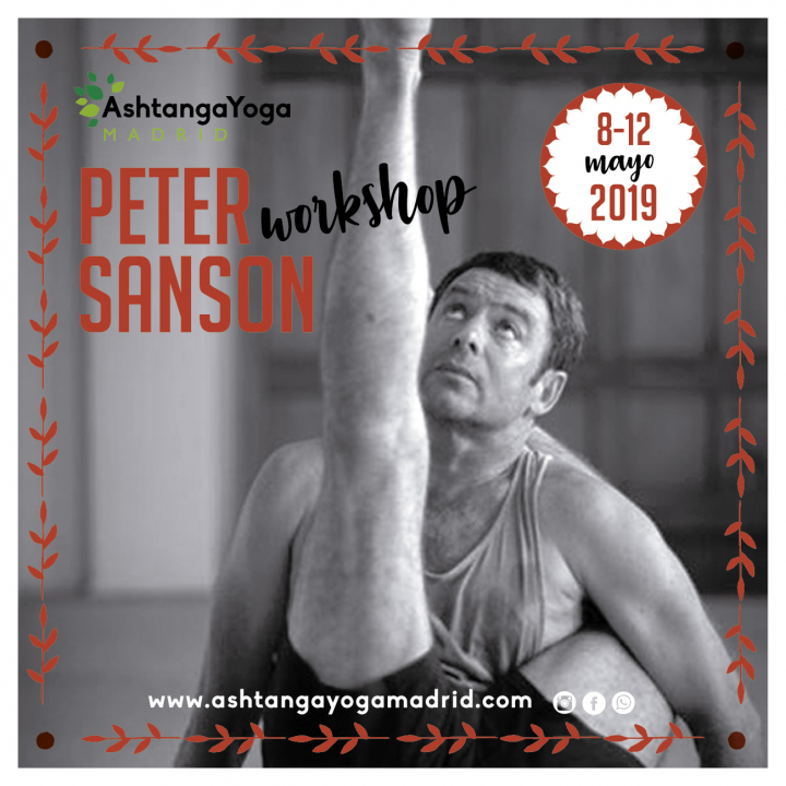 Peter Sanson 2019