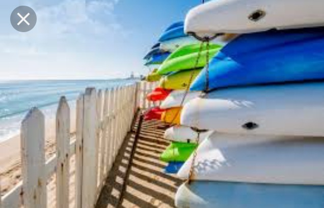 badalona paddle surf