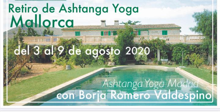 Mallorca 2020