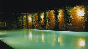 Mallorca/casa pisci nit
