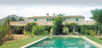 Mallorca/casa ext
